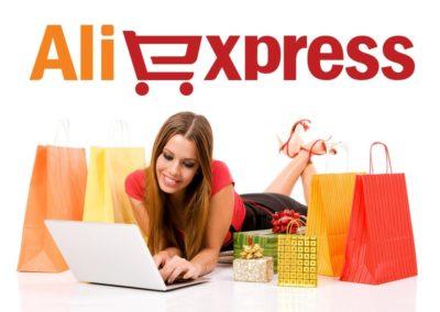 Поиск товаров и продавцов